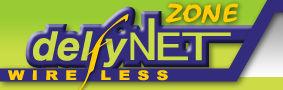 delfynet logo